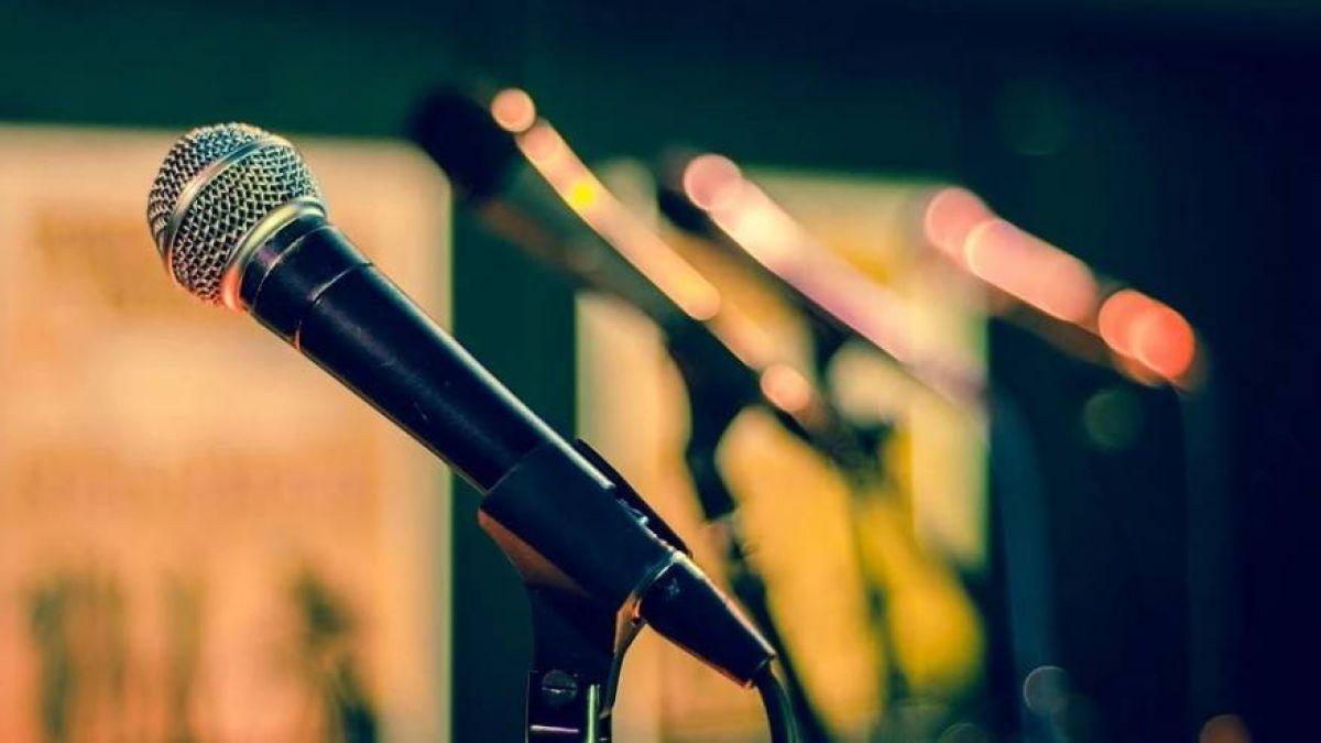 """8 сентября состоится прослушивание в Эстрадную студию """"Восьмая Нота"""""""