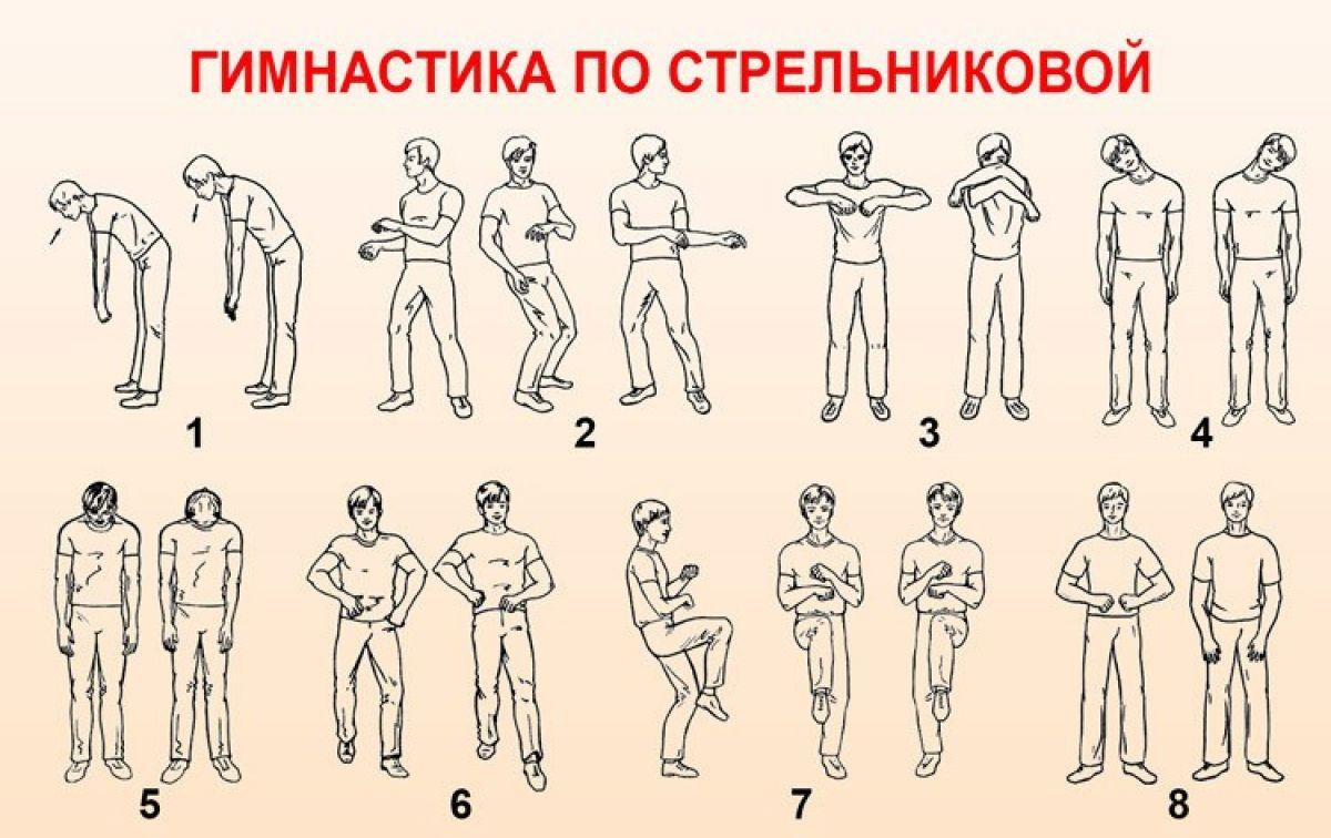 """Тренинг """"Гимнастика Стрельниковой. Упражнения"""""""