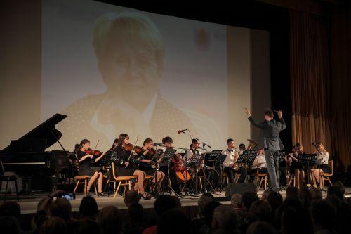 Молодёжный оркестр - №3