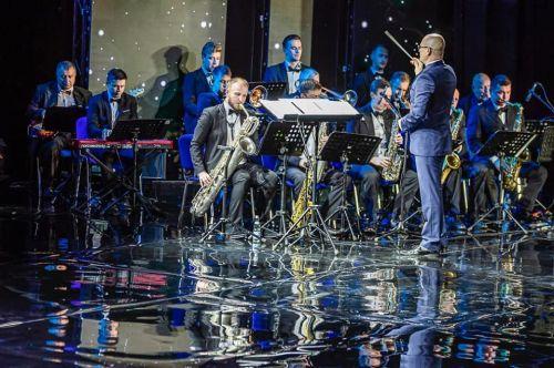 Эстрадно-симфонический оркестр - №3