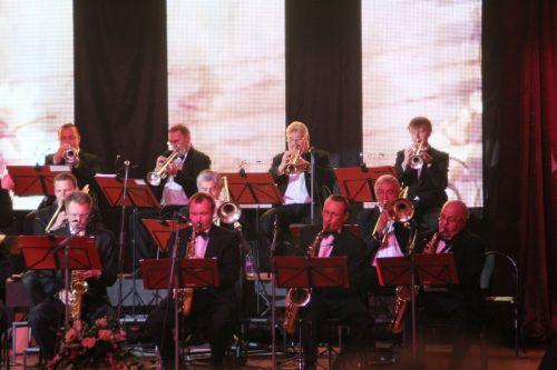 Эстрадно-симфонический оркестр - №2