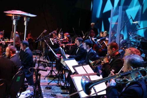 Эстрадно-симфонический оркестр - №1
